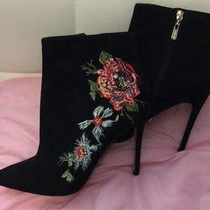 BeBe Designed Ankle boots